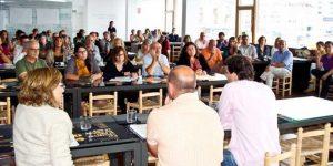 Jornada de propostes amb agents de la societat civil. PDL Palamós